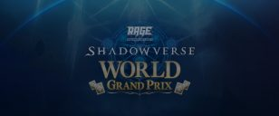 Renewal of the RAGE Shadowverse World Grand Prix website