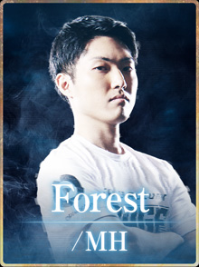 Forest/MH